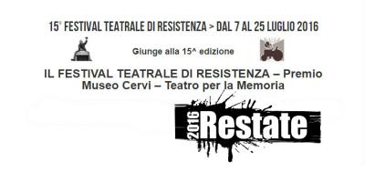 Festival Resistenza 2016