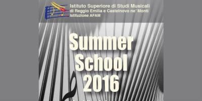 2016_I concerti della Summer School 2016