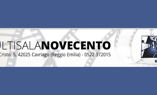 2016_Multisala Novecento