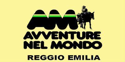 Avventure nel mondo Reggio Emilia