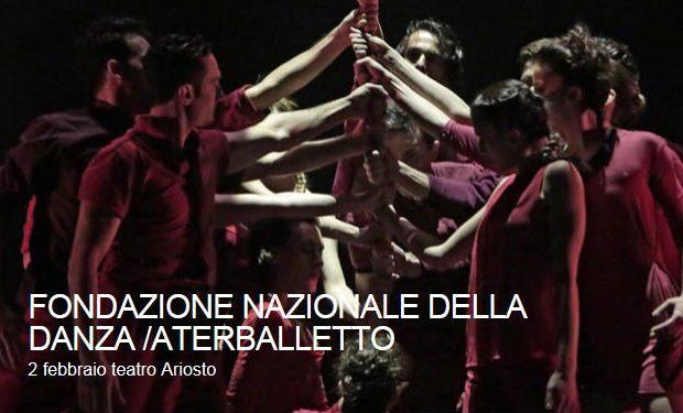 2017_I Teatri - Fondazione Nazionale della Danza Aterballetto