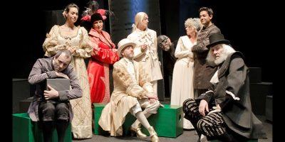 2017_I Teatri - Lavaro