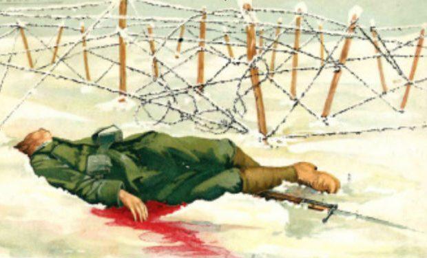 Vie della Grande Guerra