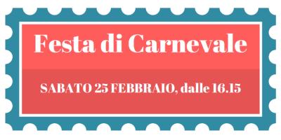 Carnevale al Carrozzone