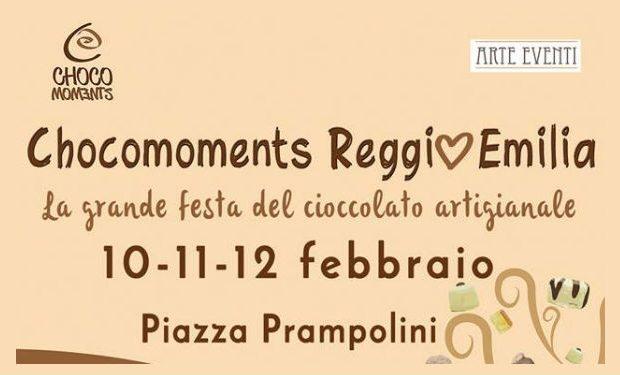 2017_Chocomoments Reggio Emilia