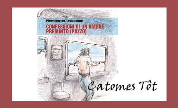 2017_Confessioni di un amore perduto - Reading con degustazione vini
