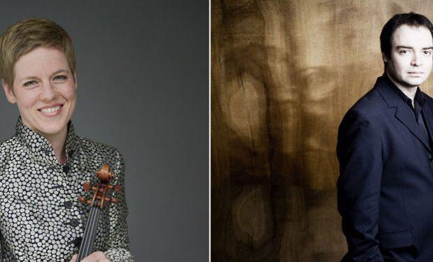 2017_I Teatri - Isabelle Faust, violino Alexander Melnikov, pianoforte