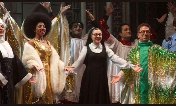 2017_I Teatri - Sister Act