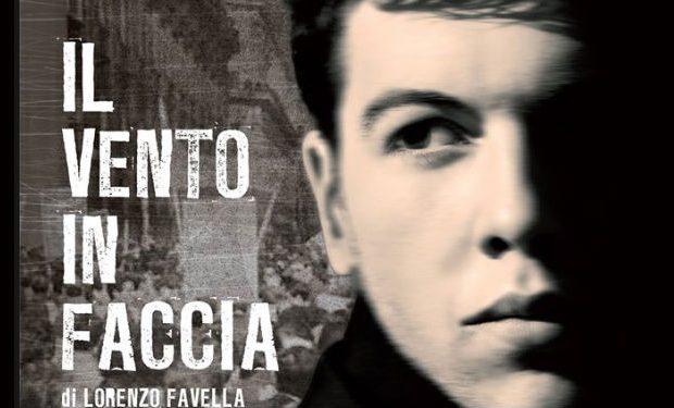 2017_Il vento in faccia - Reading a cura di Lorenzo Favella