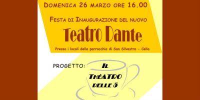 2017_Nuovo teatro Dante