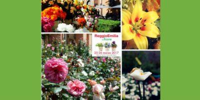 Reggio Emilia in fiore