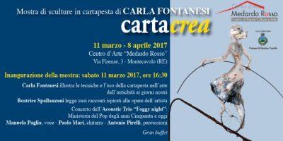 2017_mostra cartapesta Carla Fontanesi