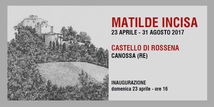 Matilde incisa