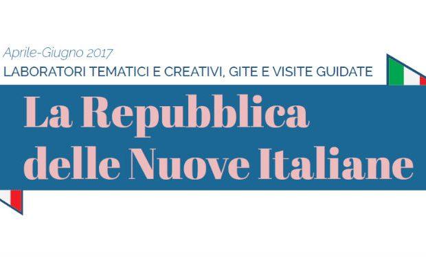 La repubblica delle nuove italiane