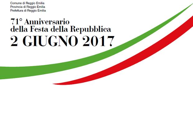 71° Anniversario della Festa della Repubblica