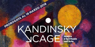 Eventi a reggio emilia e provincia for Kandinsky reggio emilia