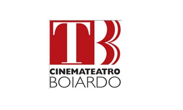 Cinema Teatro Boiardo