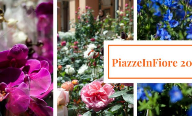 Piazze in fiore
