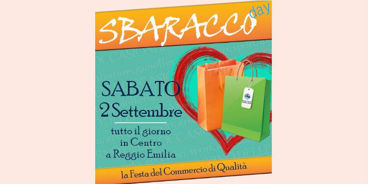 Sbaracco Day