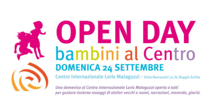 _Open day bambini al centro