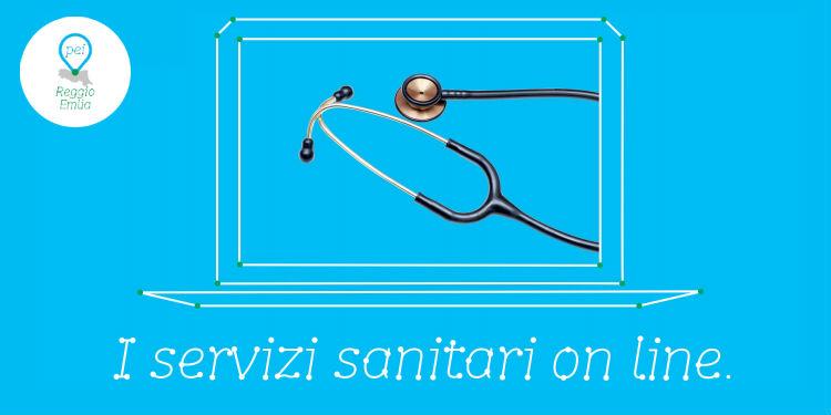 evento servizi sanitari online, Reggio Emilia 14/12/2017