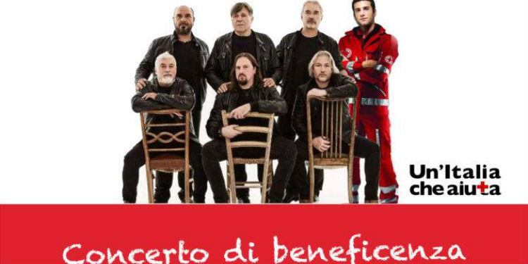 Calendario Concerti Nomadi.Nomadi In Concerto Nomadi Tutta La Vita Tour 55 Eventi