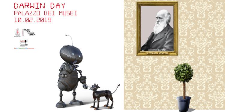 Darwin incontri online