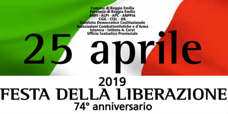 Risultati immagini per 25 aprile 2019