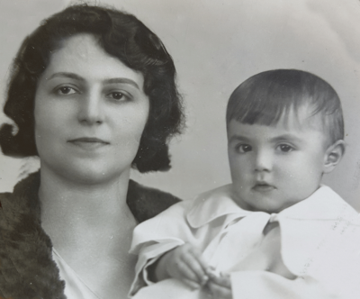 Playlist della nonna poesia - Nonna Clara e Nonna Liliana