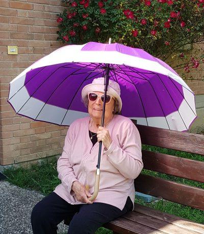 Nonna Lia - Musica (anche) per anziani