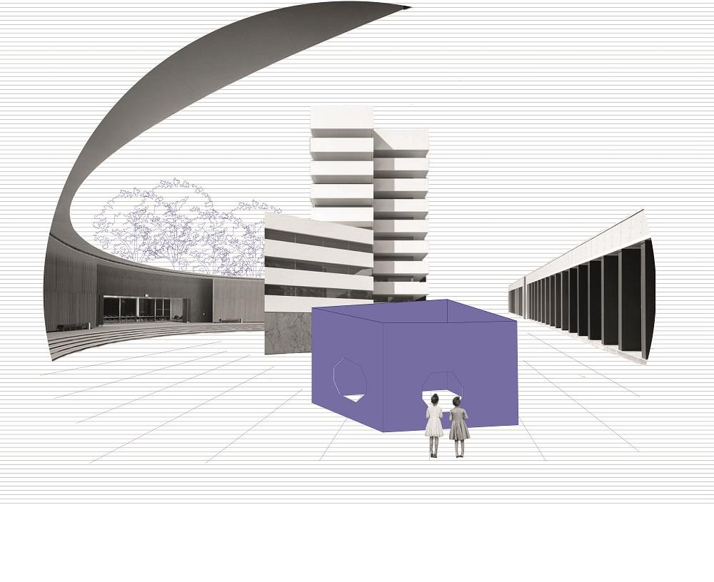 Anna Gori - Architettura d'aria