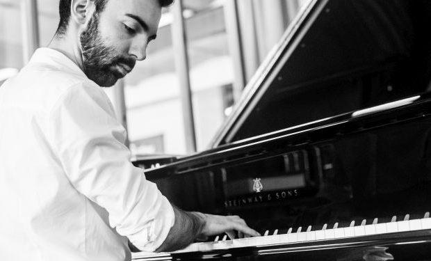 Simone Sgarbanti pianista