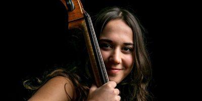 Sofia Volpiana violoncellista